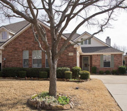 Photo of 859 Scenic Ranch Circle, Fairview, TX 75069 (MLS # 13773882)
