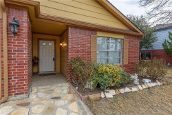 Photo of 1024 Greenbend Drive, Denton, TX 76210 (MLS # 13773965)