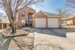 Photo of 1662 Knoll Ridge Circle, Corinth, TX 76210 (MLS # 13774328)