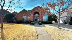 Photo of 313 Bricknell Drive, Coppell, TX 75019 (MLS # 13774430)