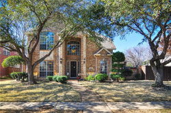 Photo of 329 Matheson Court, Coppell, TX 75019 (MLS # 13774511)