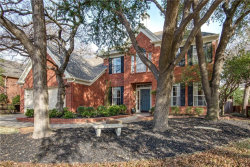 Photo of 708 Ruby Court, Grapevine, TX 76051 (MLS # 13774829)