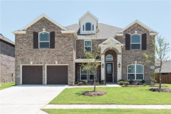 Photo of 4204 Rainwater Creek Trail, Celina, TX 75078 (MLS # 13774957)