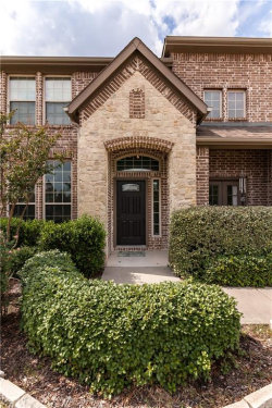 Photo of 13809 Castlegate Drive, Frisco, TX 75035 (MLS # 13775033)