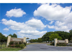Photo of 0000 Susan Drive, Lot 21, Pottsboro, TX 75076 (MLS # 13775451)