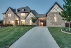 Photo of 7009 Handel, Colleyville, TX 76034 (MLS # 13775668)