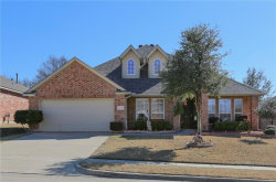 Photo of 2408 Juneau Court, Corinth, TX 76210 (MLS # 13776041)