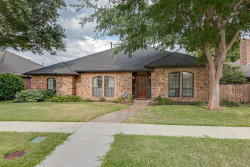 Photo of 474 Sandy Knoll Drive, Coppell, TX 75019 (MLS # 13776225)