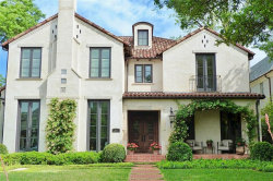 Photo of 3838 Normandy Avenue, Highland Park, TX 75205 (MLS # 13777433)