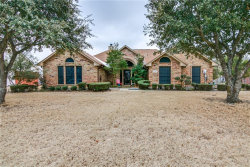 Photo of 112 Fairway Lane, Crandall, TX 75114 (MLS # 13777633)