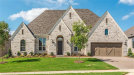 Photo of 2813 Seabiscuit Road, Celina, TX 75009 (MLS # 13777851)
