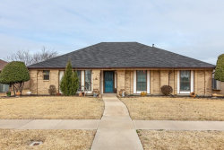 Photo of 1625 Clydesdale Drive, Lewisville, TX 75067 (MLS # 13777965)