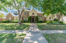 Photo of 605 Castle Creek Drive, Coppell, TX 75019 (MLS # 13777972)