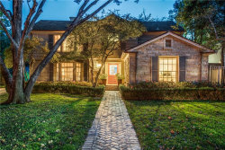 Photo of 4533 Beverly Drive, Highland Park, TX 75205 (MLS # 13778238)