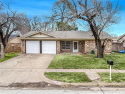Photo of 14909 Green Valley Drive, Balch Springs, TX 75180 (MLS # 13778474)