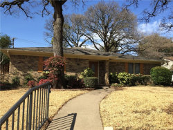 Photo of 2011 Willow Court, Grapevine, TX 76051 (MLS # 13779004)