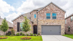 Photo of 1530 Calcot Lane, Forney, TX 75126 (MLS # 13779129)