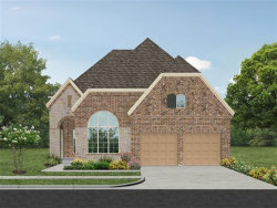 Photo of 3971 Pine Leaf, Prosper, TX 75078 (MLS # 13779240)