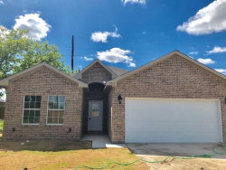 Photo of 2212 Oliver, Greenville, TX 75401 (MLS # 13779406)