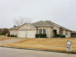 Photo of 618 Chestnut Trail, Forney, TX 75126 (MLS # 13779886)