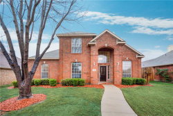 Photo of 9012 Roundbluff Road, Plano, TX 75025 (MLS # 13780020)