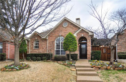Photo of 8129 Springmoss Drive, Plano, TX 75025 (MLS # 13780125)