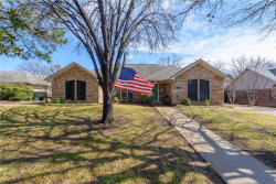 Photo of 1920 North Lake Trail, Denton, TX 76201 (MLS # 13780541)