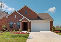 Photo of 1569 Ferguson Drive, Forney, TX 75126 (MLS # 13781023)