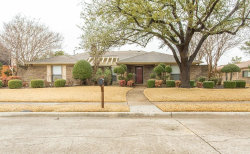 Photo of 3527 Interlaken Drive, Plano, TX 75075 (MLS # 13781069)