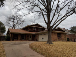 Photo of 4748 Shands Drive, Mesquite, TX 75150 (MLS # 13781223)