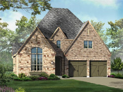 Photo of 4050 Blue Sage Drive, Prosper, TX 75078 (MLS # 13781634)