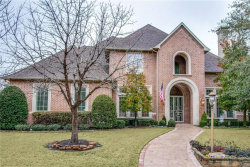 Photo of 6913 Grand Falls Circle, Plano, TX 75024 (MLS # 13781643)