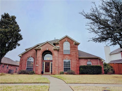 Photo of 9228 Cornerstone Drive, Plano, TX 75025 (MLS # 13781779)