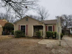 Photo of 1826 Maryland Avenue, Dallas, TX 75216 (MLS # 13782057)