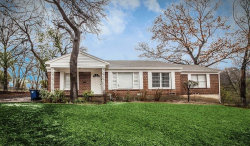 Photo of 6253 Wofford Avenue, Dallas, TX 75227 (MLS # 13782248)