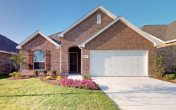 Photo of 1577 Ferguson Drive, Forney, TX 75126 (MLS # 13782280)