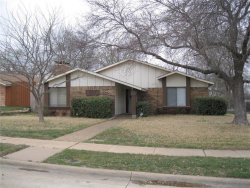 Photo of 2517 Hollydale Drive, Garland, TX 75044 (MLS # 13782569)