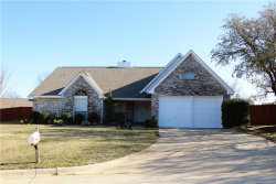 Photo of 3503 Parkview Circle, Corinth, TX 76210 (MLS # 13783090)