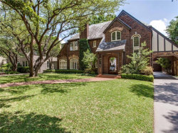 Photo of 4331 Beverly Drive, Highland Park, TX 75205 (MLS # 13784161)