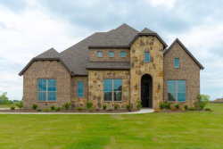 Photo of 332 The Falls Drive, Sunnyvale, TX 75126 (MLS # 13785232)