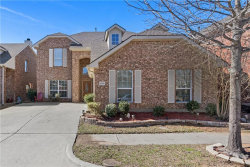 Photo of 8209 Hitching Trail, McKinney, TX 75070 (MLS # 13786730)