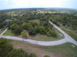 Photo of Lot 35 Johns Well Court, Lot 35, Argyle, TX 76226 (MLS # 13788183)