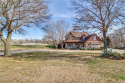 Photo of 137 Forest Hills Circle, Gunter, TX 75058 (MLS # 13788572)