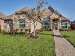 Photo of 601 Logans Way Drive, Prosper, TX 75078 (MLS # 13789458)
