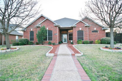 Photo of 635 Park Highlands Drive, Coppell, TX 75019 (MLS # 13789469)