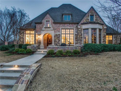 Photo of 1813 Stratton Green, Colleyville, TX 76034 (MLS # 13790076)