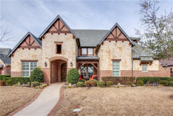 Photo of 6800 Whittier Lane, Colleyville, TX 76034 (MLS # 13791246)