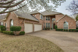 Photo of 1604 Eagle Ridge Drive, Corinth, TX 76210 (MLS # 13791703)
