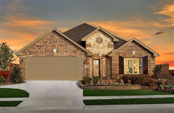 Photo of 508 Fossil Creek Drive, Little Elm, TX 75068 (MLS # 13791943)