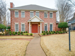 Photo of 7805 Jefferson Circle, Colleyville, TX 76034 (MLS # 13792416)